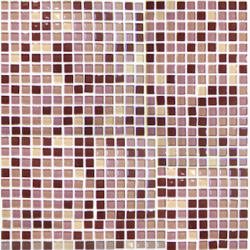 Mini Glass Mosaics