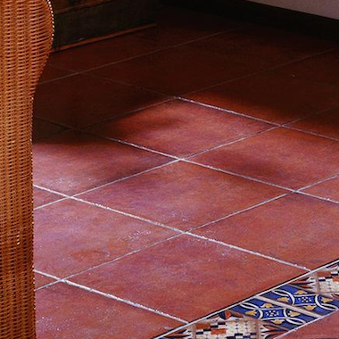 Brown/ Red Tiles