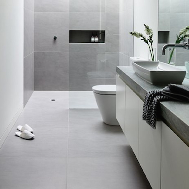 large white floor tiles square mosaic tiles at cheap price rh lovelytiles co uk cheap large grey bathroom tiles Builder Basic Bathroom Tile