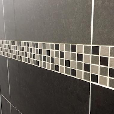 Lounge Mosaics