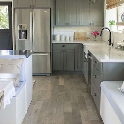 Plank Shaped Tiles