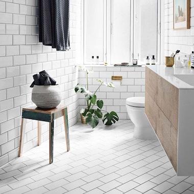 Clean & Fresh Tiles