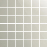 Verona Bianco Polished 48mm Mosaic