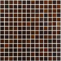 Alchemy Square Copper Mosaic