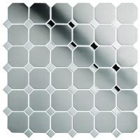Infantry Octagon Mosaic