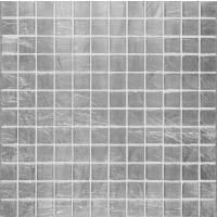 Niyoc Silver Stone Mosaic