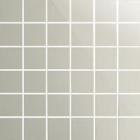 Verona Bianco Polished 48mm Mosaic